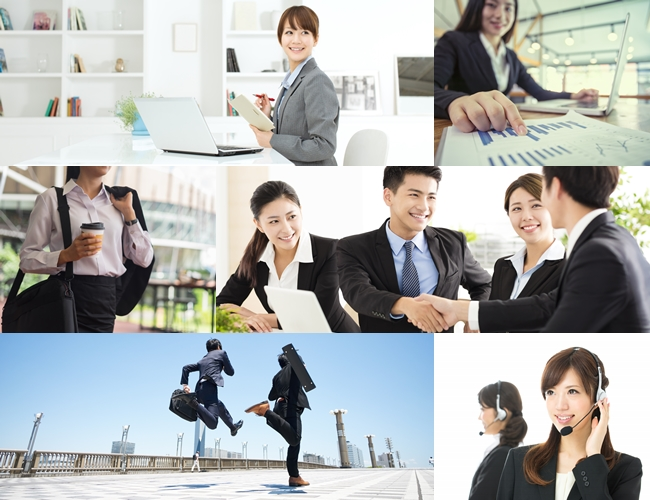 shutterstock-ビジネス