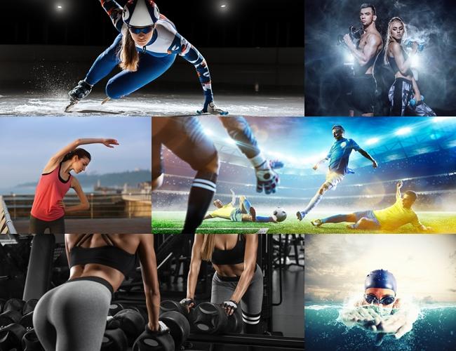 shutterstock-スポーツ